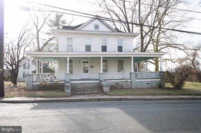 121 E Central Avenue, Federalsburg, MD 21632 - #: MDCM122016