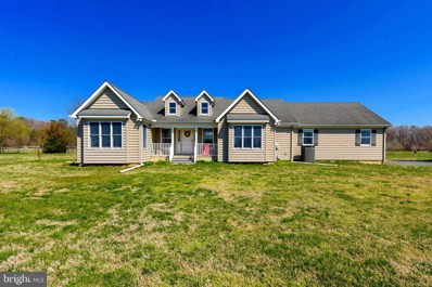 3069 Choptank Road, Preston, MD 21655 - #: MDCM122078