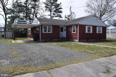 322 Maple Avenue, Federalsburg, MD 21632 - #: MDCM122084