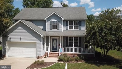 504 Kathryn Court, Denton, MD 21629 - #: MDCM122132