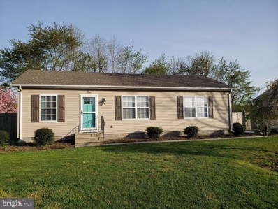 10 9TH Street, Ridgely, MD 21660 - #: MDCM122162