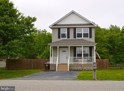 402 Wood Duck Drive, Greensboro, MD 21639 - #: MDCM122238