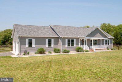 23197 Magnolia Hills Road, Denton, MD 21629 - #: MDCM122254