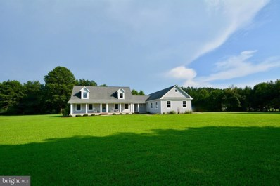 7573 Harmony Road, Preston, MD 21655 - #: MDCM122262