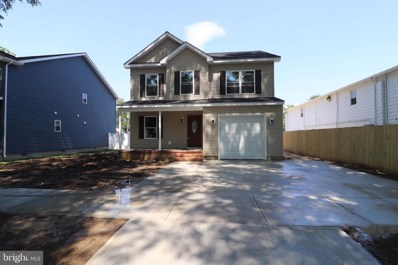 106 Maryland Avenue, Ridgely, MD 21660 - #: MDCM122348