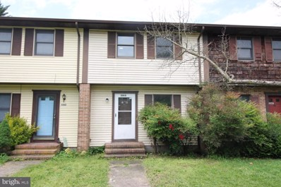 306-D S 4TH Street, Denton, MD 21629 - #: MDCM122370