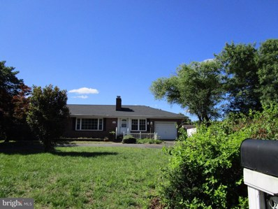 223 Liberty Road, Federalsburg, MD 21632 - #: MDCM122398