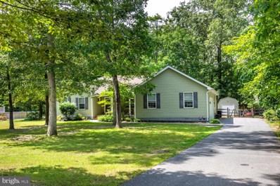 26028 Holly Lane, Greensboro, MD 21639 - #: MDCM122418