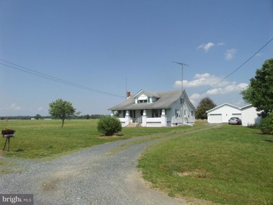 23648 Gilpin Point Road, Preston, MD 21655 - #: MDCM122422