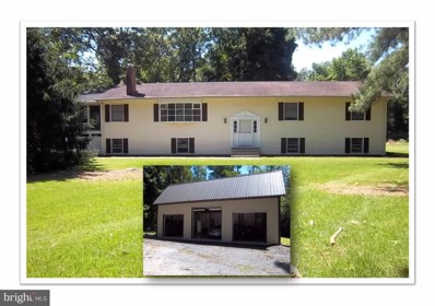 24205 Carrlyn Drive, Ridgely, MD 21660 - #: MDCM122454