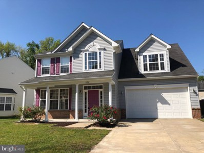 1104 Ruddy Duck Ct., Denton, MD 21629 - #: MDCM122516