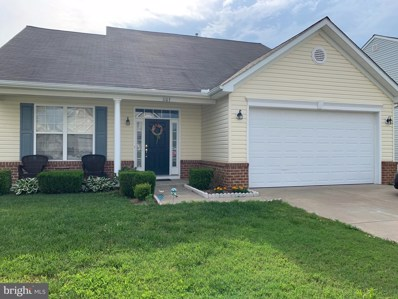 1103 Canvasback Lane, Denton, MD 21629 - #: MDCM122530