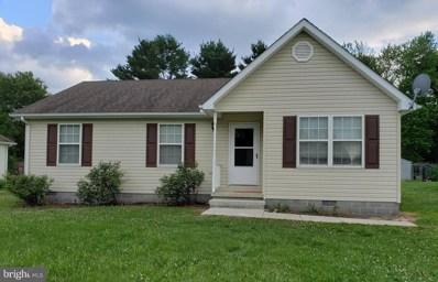 4-A  Oak Street, Ridgely, MD 21660 - #: MDCM122556