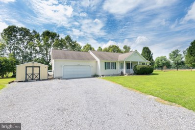 11688 Holly Road, Ridgely, MD 21660 - #: MDCM122584