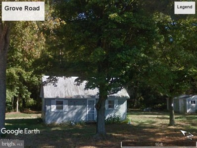 24608 Grove Road, Federalsburg, MD 21632 - #: MDCM122672