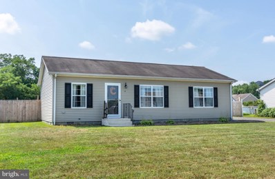4 Oakview Court, Ridgely, MD 21660 - #: MDCM122692