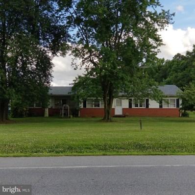 25759 Burrsville Road, Denton, MD 21629 - #: MDCM122716