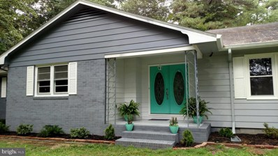 212 Martha Jane Street, Denton, MD 21629 - #: MDCM122722