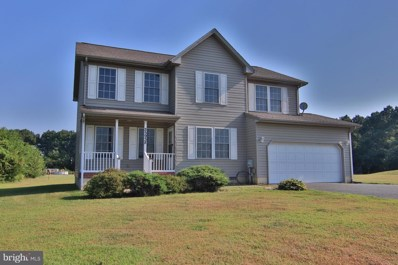 25938 Burrsville Road, Denton, MD 21629 - #: MDCM122724