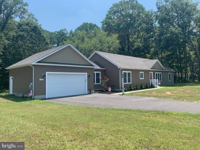 11363 River Road, Ridgely, MD 21660 - #: MDCM122768