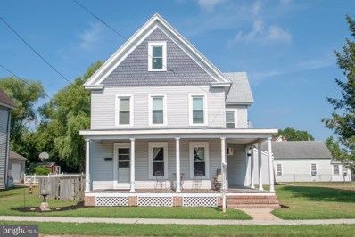 207 N 6TH Street, Denton, MD 21629 - #: MDCM122774