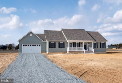 11428 (Lot 31)-  Maplewood Drive, Ridgely, MD 21660 - #: MDCM122816