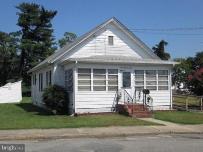 105 Greenridge Road, Federalsburg, MD 21632 - #: MDCM122818