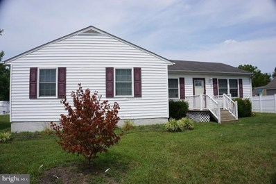 413 Lockerman Street, Denton, MD 21629 - #: MDCM122822