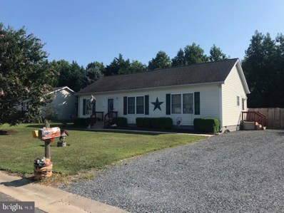17 Oakview Court, Ridgely, MD 21660 - #: MDCM122864