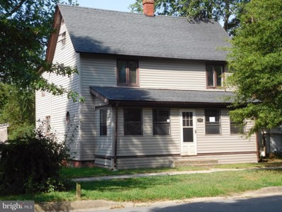 305 Maryland Avenue, Ridgely, MD 21660 - #: MDCM122878