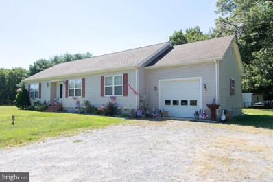 5834 Bell Creek Road, Preston, MD 21655 - #: MDCM122916