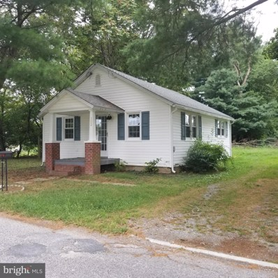 102 Vaughn Avenue, Greensboro, MD 21639 - #: MDCM123046