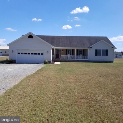 7347 Todds Wharf Road, Preston, MD 21655 - #: MDCM123102