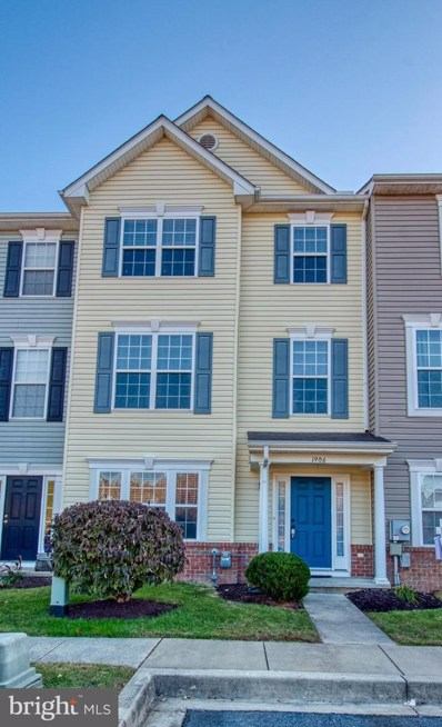1906 Blue Heron Drive, Denton, MD 21629 - #: MDCM123208