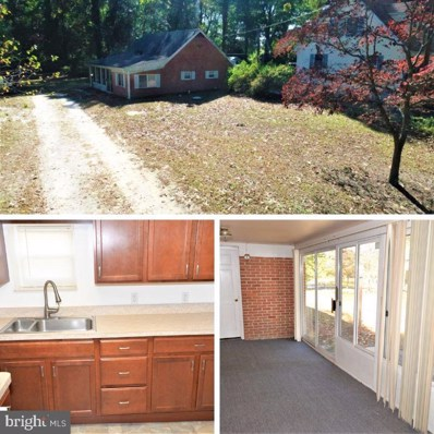 519 Liberty Road, Federalsburg, MD 21632 - #: MDCM123224