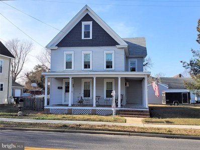 207 N 6TH Street, Denton, MD 21629 - #: MDCM123266