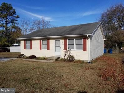 103 Whiteleysburg Road, Greensboro, MD 21639 - #: MDCM123324