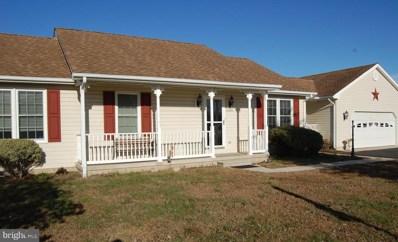 11458 Reed Circle, Ridgely, MD 21660 - #: MDCM123330