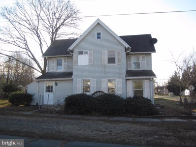 202 Caroline Avenue, Ridgely, MD 21660 - #: MDCM123396