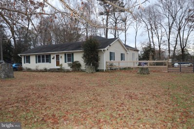 9691 Foy Road, Denton, MD 21629 - #: MDCM123406