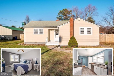 506 W Sunset Avenue, Greensboro, MD 21639 - #: MDCM123412