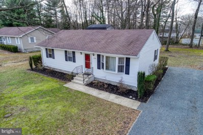 504 S 4TH Street, Denton, MD 21629 - #: MDCM123450