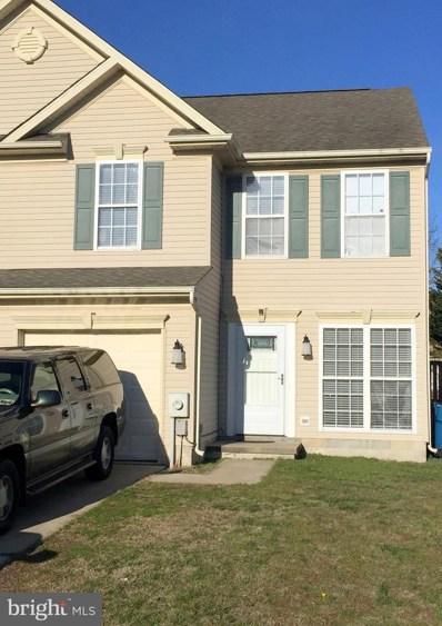 528 Vaughn Avenue, Greensboro, MD 21639 - #: MDCM123550