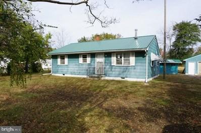 26732 Idlewild Road, Federalsburg, MD 21632 - #: MDCM123582