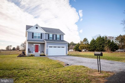11018 Fair Ln, Ridgely, MD 21660 - #: MDCM123604