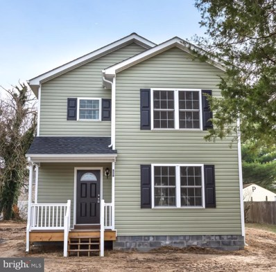 301 Maple Avenue, Ridgely, MD 21660 - #: MDCM123624