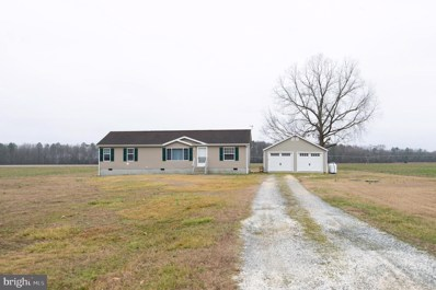 2828 Guard Road, Federalsburg, MD 21632 - #: MDCM123630