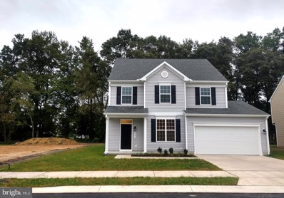 408 Morning Glory Drive, Denton, MD 21629 - #: MDCM123684