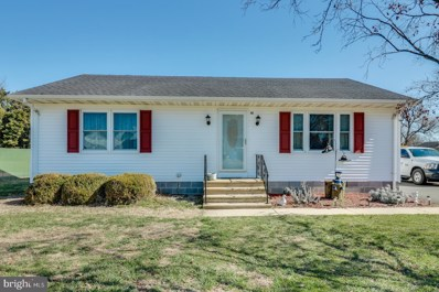 10 N Central Avenue, Ridgely, MD 21660 - #: MDCM123710