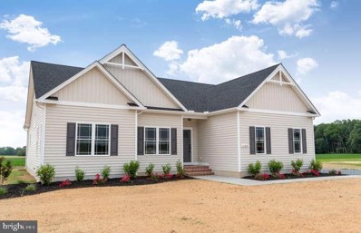 11421 Maplewood (Lot 27), Ridgely, MD 21660 - #: MDCM123714